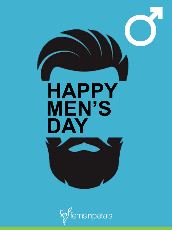 Mens day meme