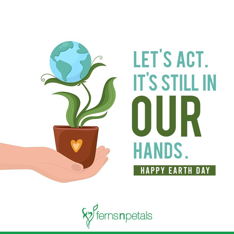 mother earth day wishes
