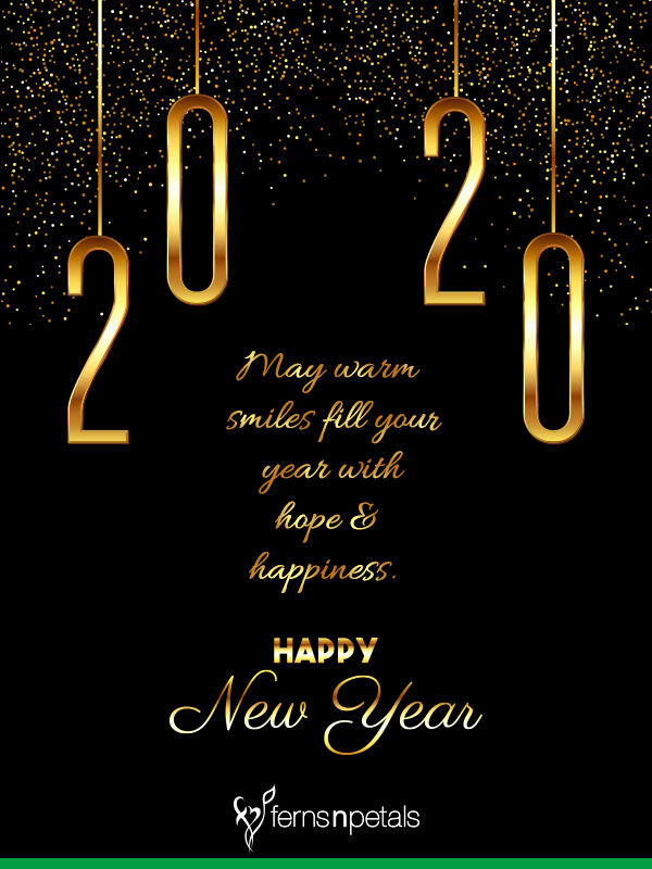 happy new year wishes quotes messages online