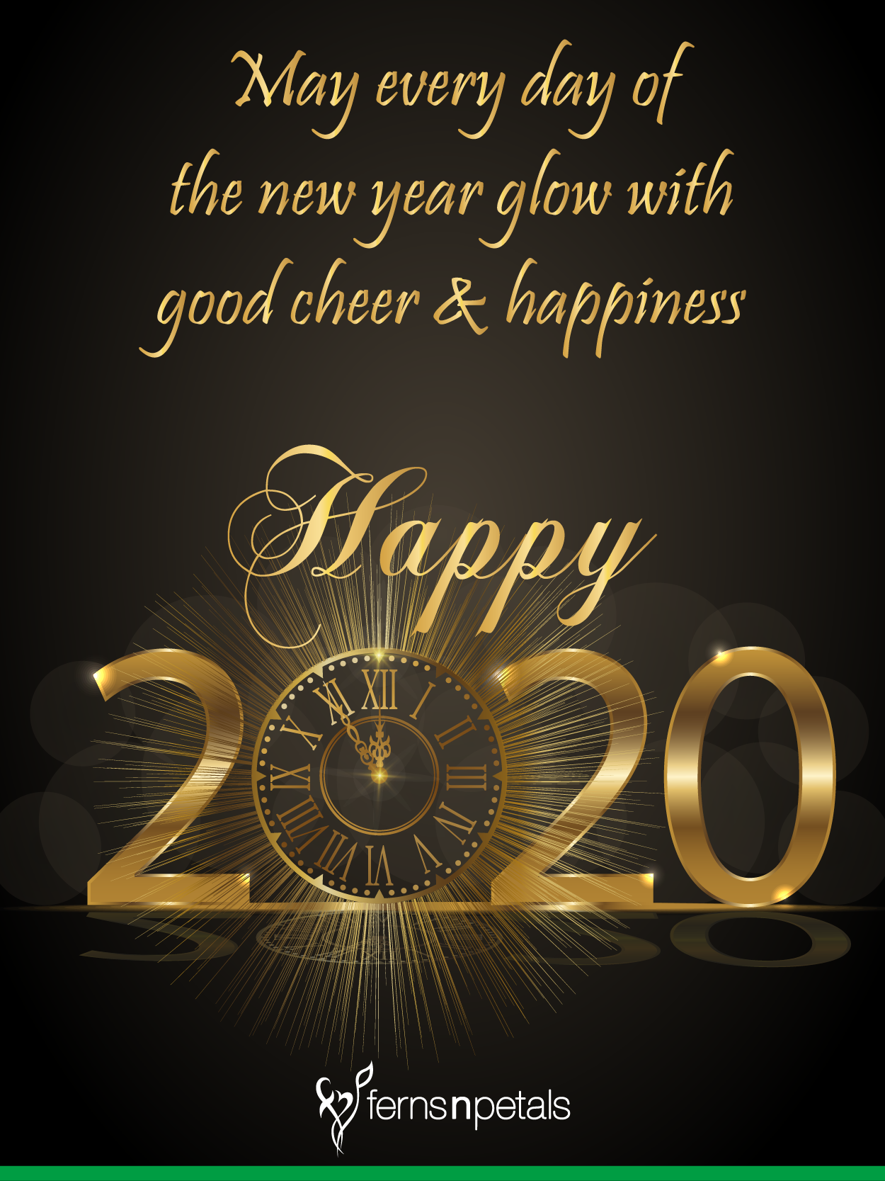 5+ Happy New Year Wishes, Quotes & Messages Online [5