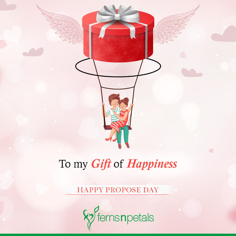 wishes for propose day