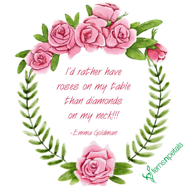 rose day images and quotes