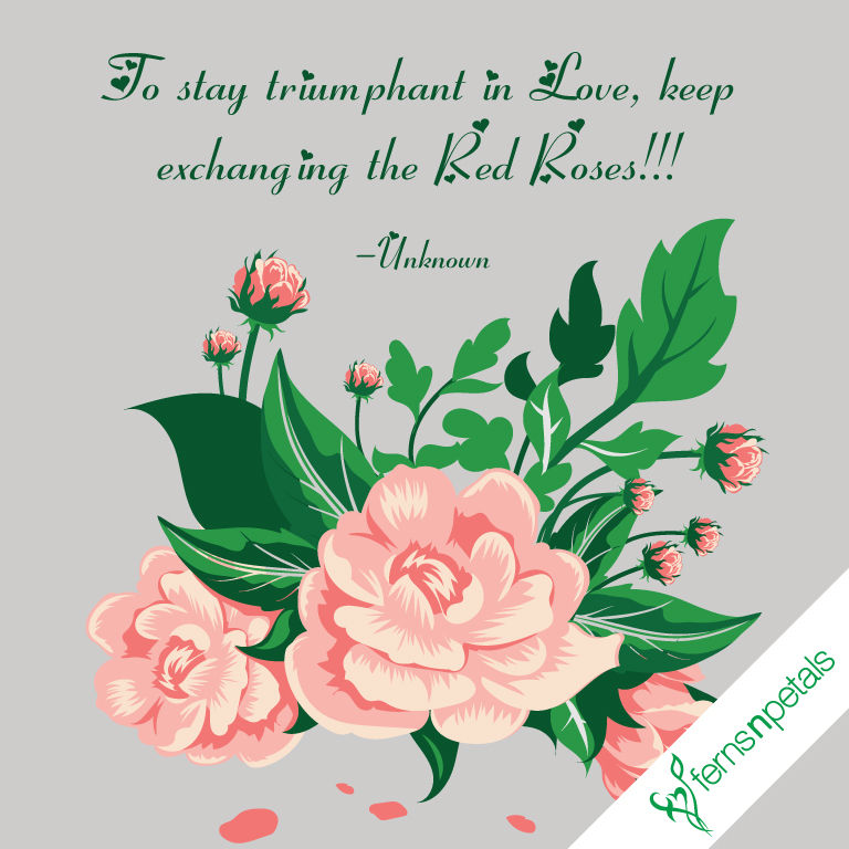 quotes on rose day