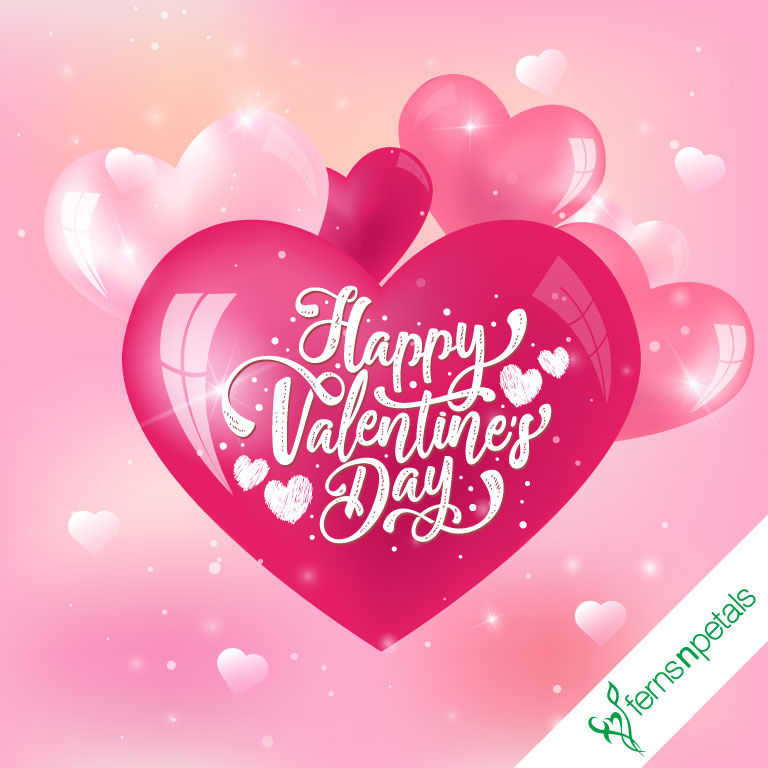 Happy Valentine\'s Day Quotes, Wishes N Greetings ...