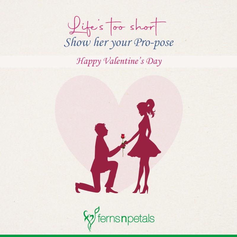 valentine day wishes for girlfriend
