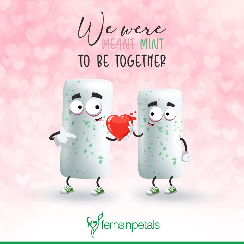 romantic happy valentines day
