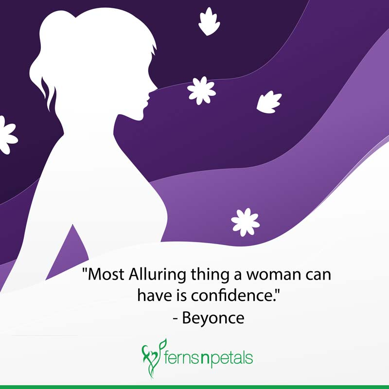 quotes on women's day