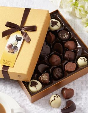 Chocolate Gift Delivery in Singapore