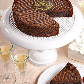 Chocolate Cake Delivery to USA