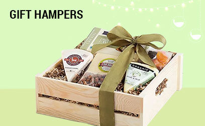gift Hampers for diwali to uae