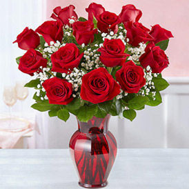 Send Roses to USA