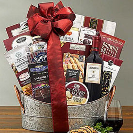 Gifts hampers to USA