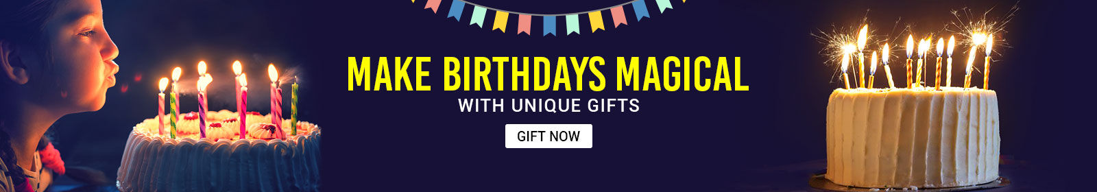 Send Birthday Gifts Delivery to uae
