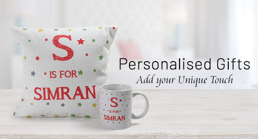 personalised delivery in uae