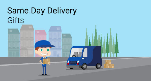 Same Day Gift Delivery in Philippines