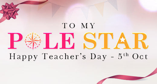 Teacher's day Gifts to UAE