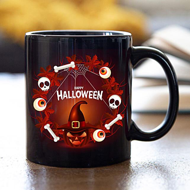 Black Magic Mug