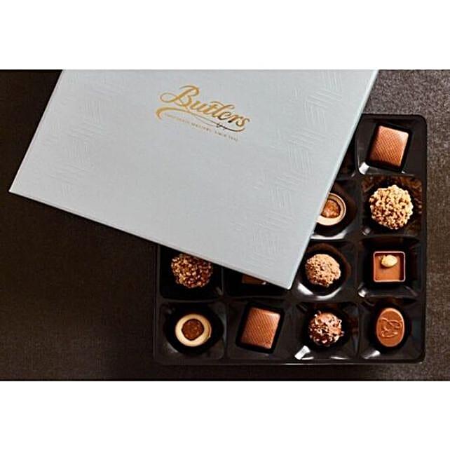 Butlers Chocolate Nibs Gift Box