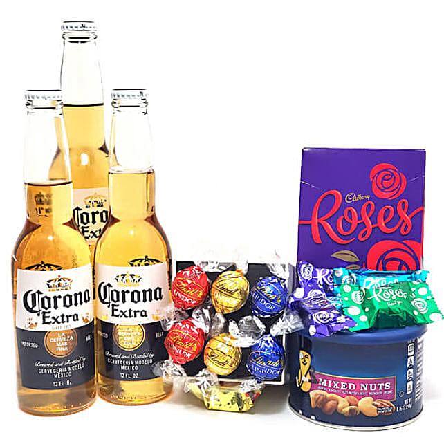 Cheers And Chocolates