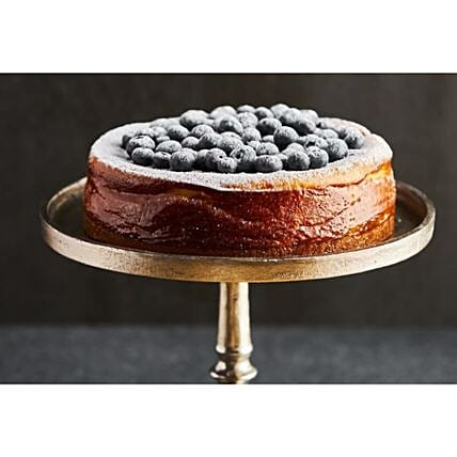 Classic Blueberry Cheesecake:Send Cheesecakes to Australia