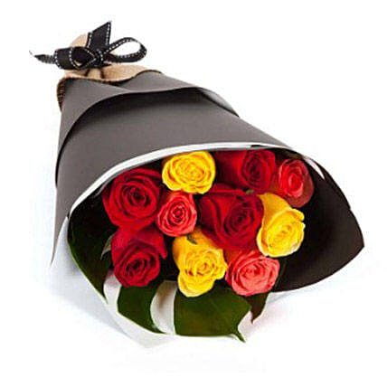 Expression of Love:Valentine's Day Bouquet Delivery in Australia