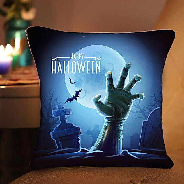 Graveyard Claw LED Cushion