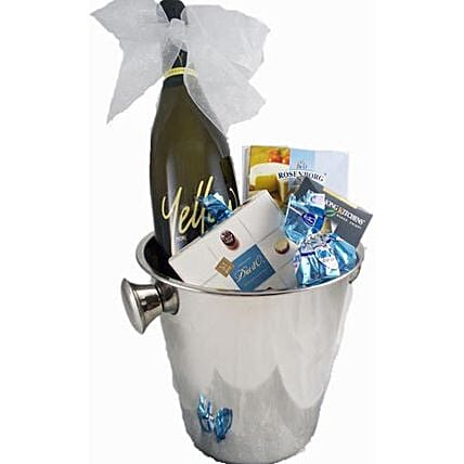 Lets Celebrate Christmas Hamper