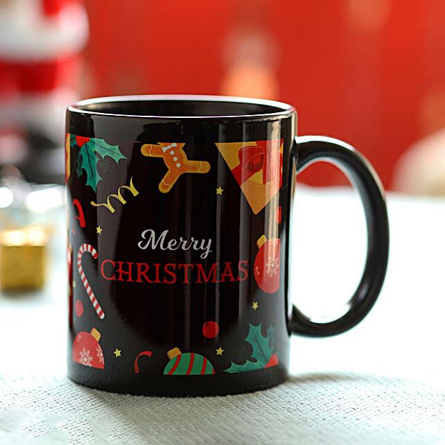Coffee Mug for Christmas