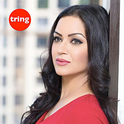 Personalised Message By Maryam Zakaria