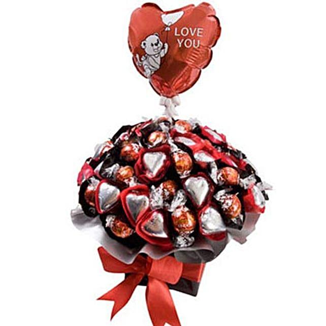 So Love Chocolate Hamper