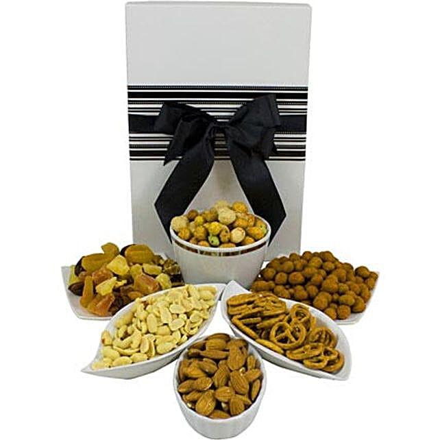 The Nut Box