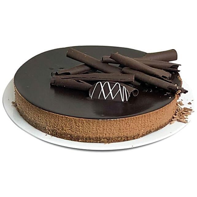 Chocolate Cheesecake:Send Birthday Gifts to Sydney