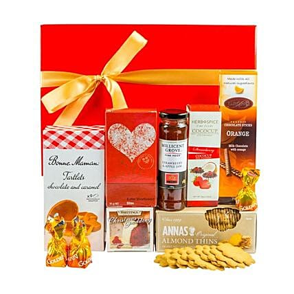 Perfect Package Christmas Hamper