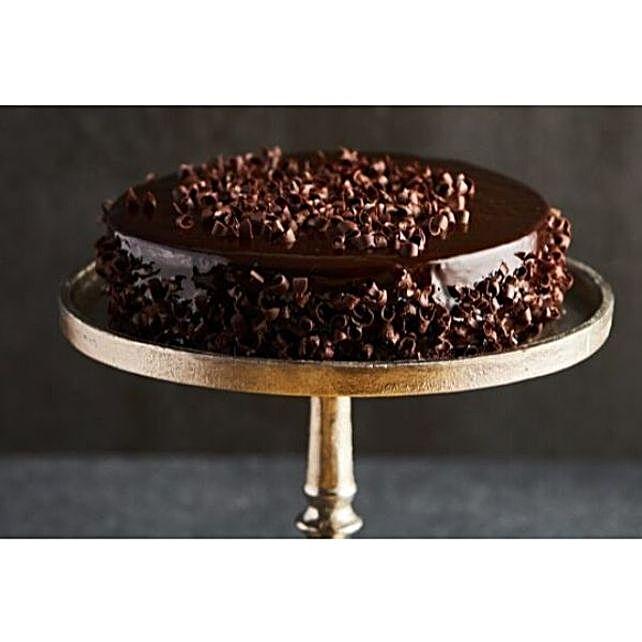 Indulgent Chocolate Mud Cake
