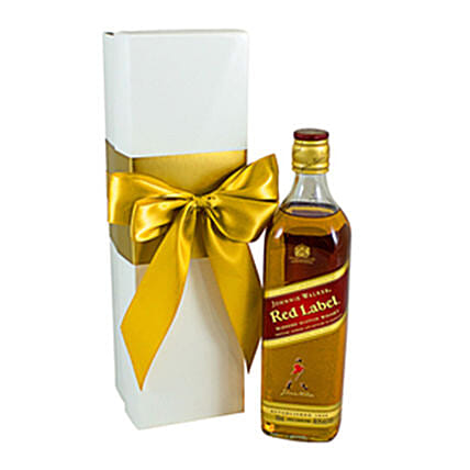 Whiskey Love Johnnie Walker And Red Label