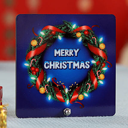Merry Christmas Table Top Online