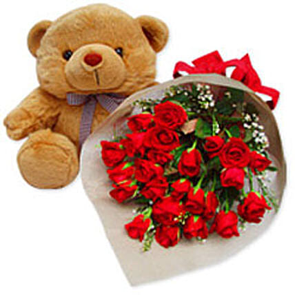 Hugs And Kisses - BRZ:Send Gifts to Brazil