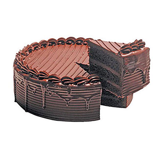 Chocolate Fudge Cake 500GM