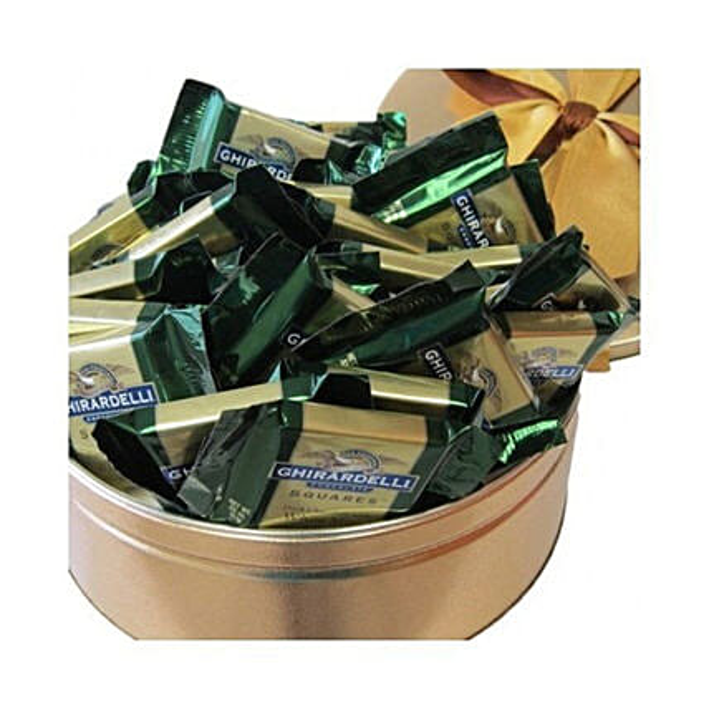 Dark Chocolate Love Hamper