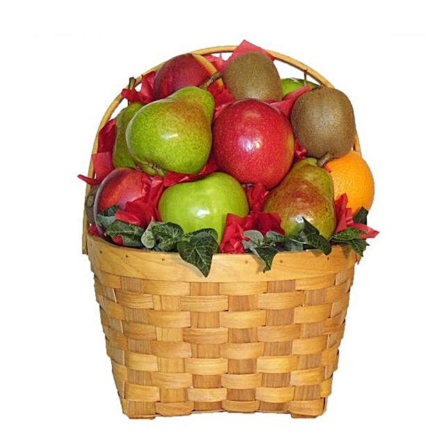 Fruitful Health Basket