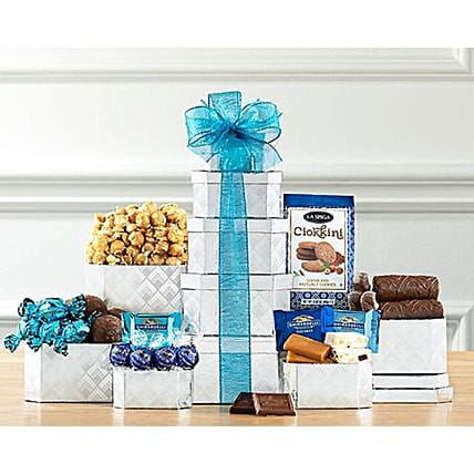 Gourmet Chocolate Gift Hamper