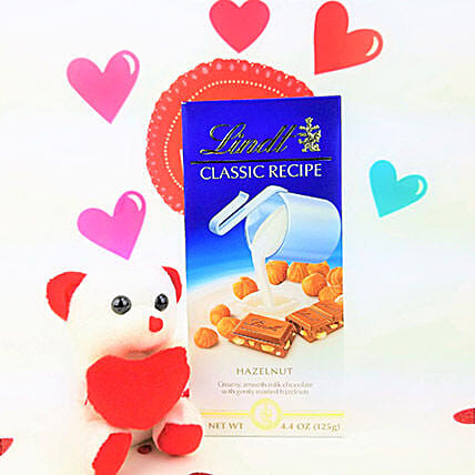 Lindt Vday Combo