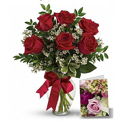 Love Posy:Gifts for Mother in Canada