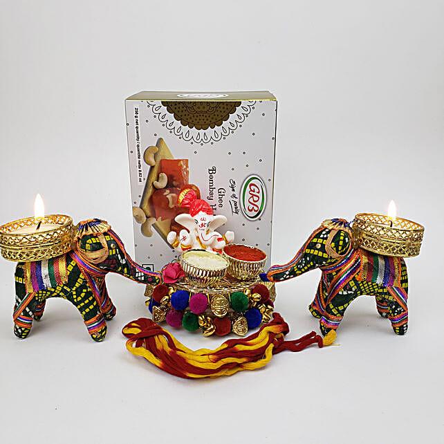 Perfect Diwali-Bhai Dooj Gift Hamper