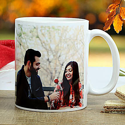 Personalized Special Couple Mug