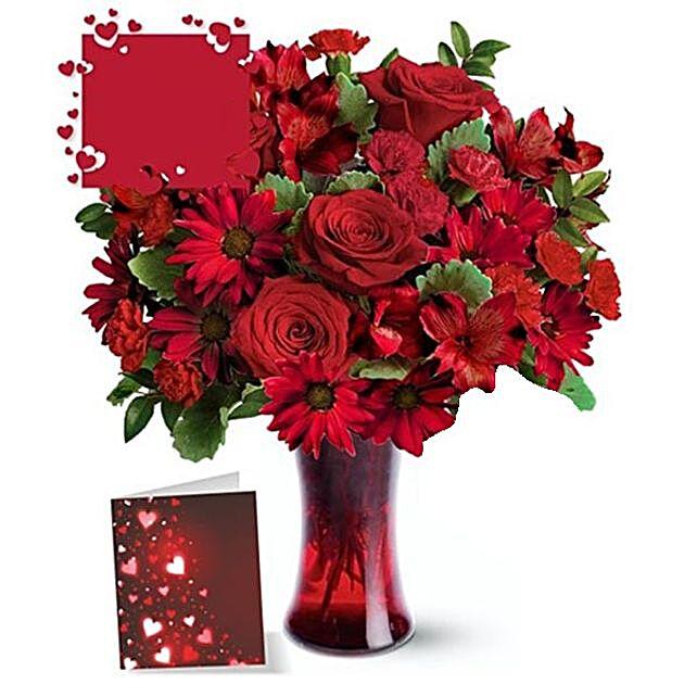 Precious Love Floral Arrangement