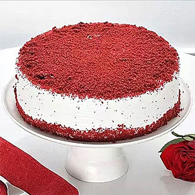 Red Velvet Cake 500GM