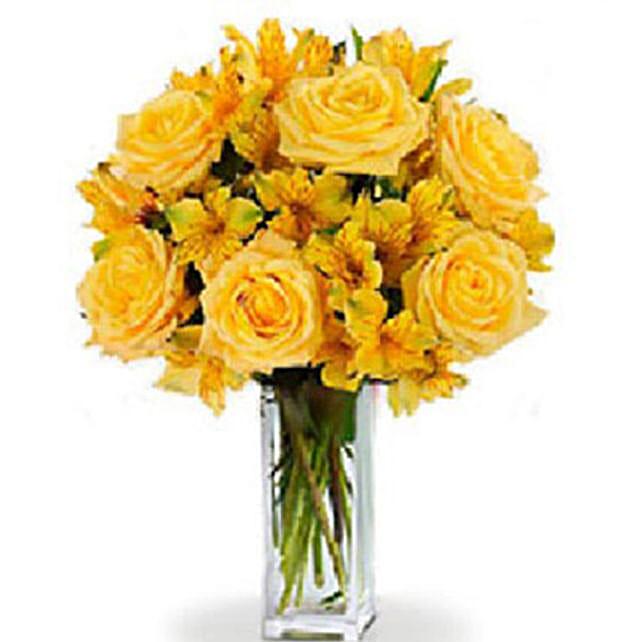 Sunlight Bouquet