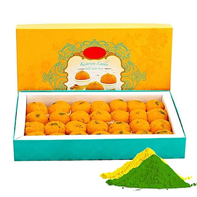 Sweet Appeal Holi Combo:Holi Presents to Canada