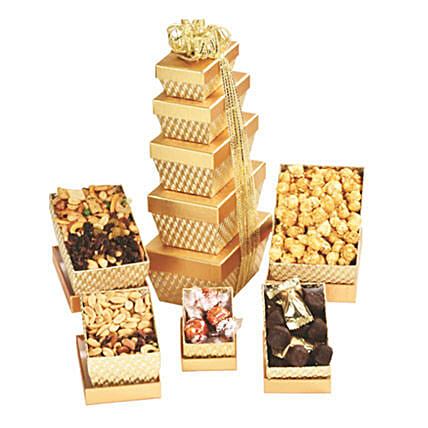 Sweet Deluxe Tower